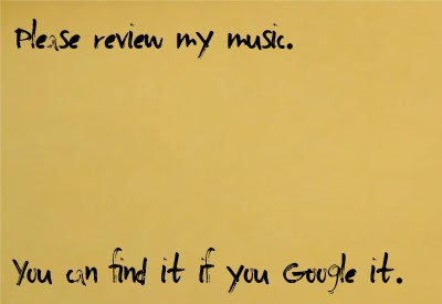 pleasereviewmymusic