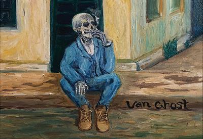 van ghost